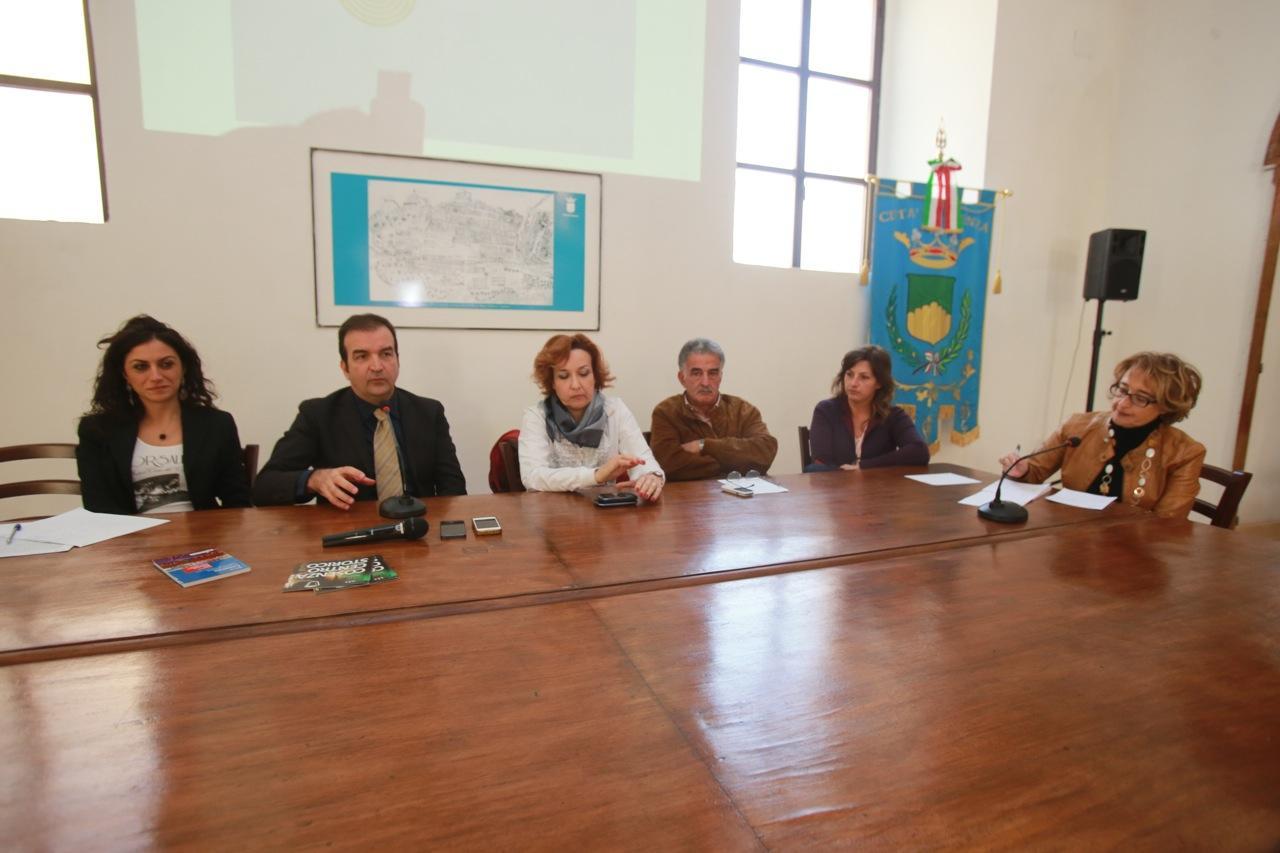 conferenza servizi turistici