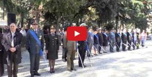 Giornata Forze armate 2014
