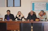 pasquale arnone in commissione cultura