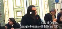 Consiglio Comunale 10 febbraio 2015