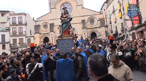 Madonna del Pilerio 2015