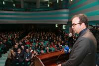 sindaco occhiuto partecipa a sciopero dei medici