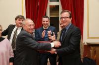 commissione cultura e sindaco premiano renato tura