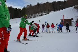 scuola sci