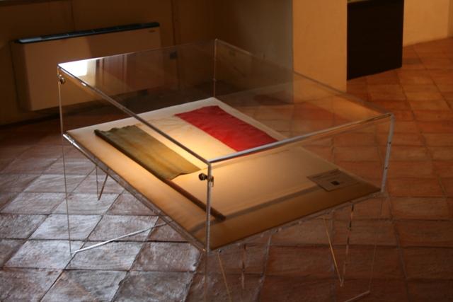 Tricolore Cosenza Museo