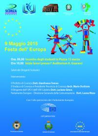 la festa dell\'europa