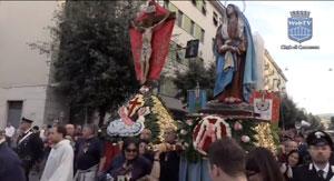 Festeggiamenti e Celebrazioni del Santissimo Croci