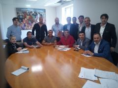 commissione sport solidarietà in rete