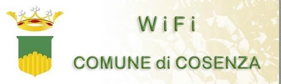 wifi cosenza