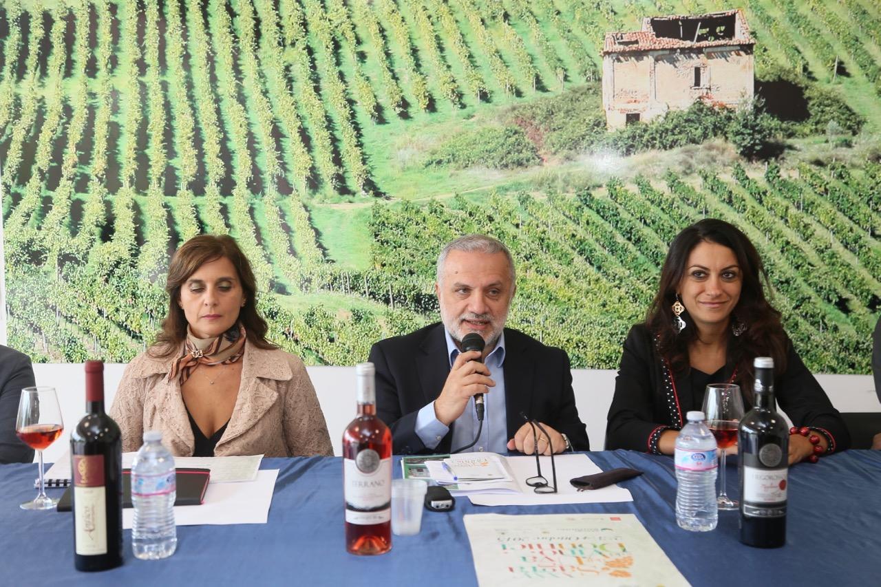 conferenza stampa sagra uva 2015