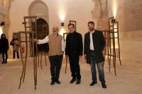 Giuseppe Gallo e Mario Occhiuto
