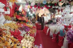 mercatini di natale villa nuova