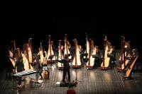 orchestra italiana di arpe