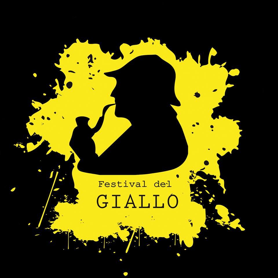 manifesto festival del giallo