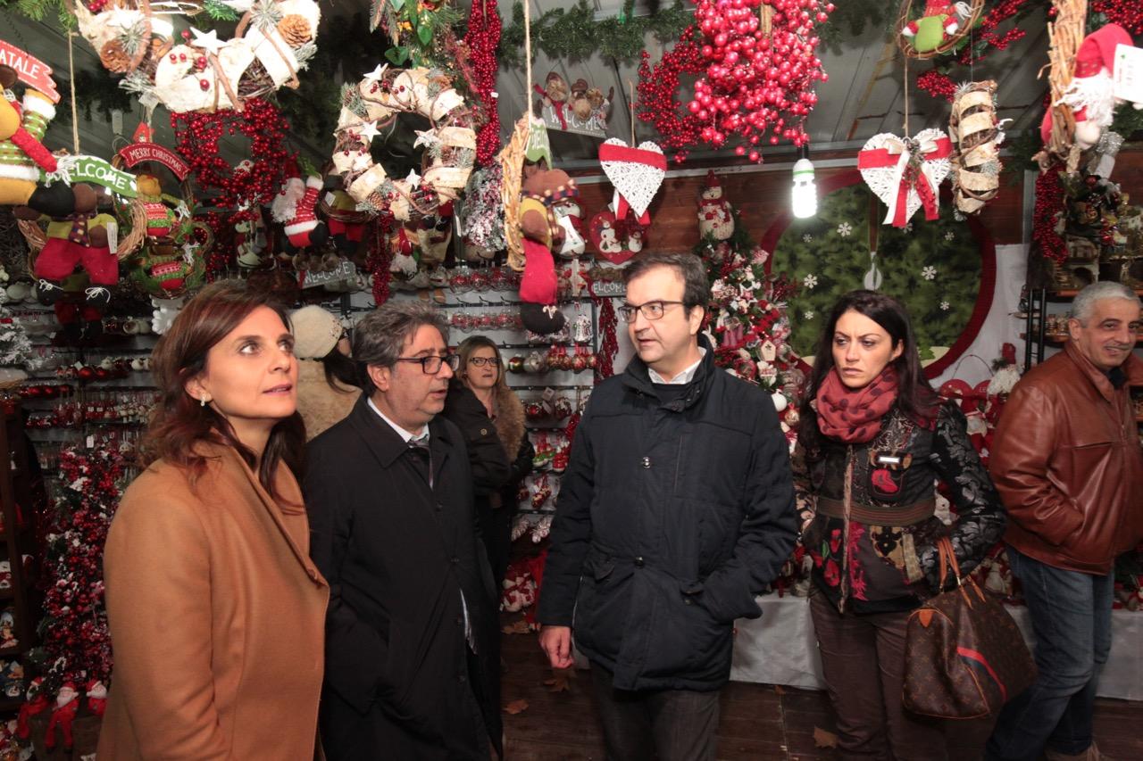 mercatini Natale 2015