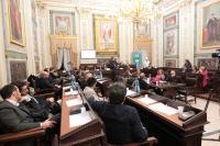 consiglio comunale 30 novembre