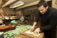 botteghe artigiane nel centro storico