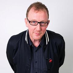 Dave Rowntree dei Blur
