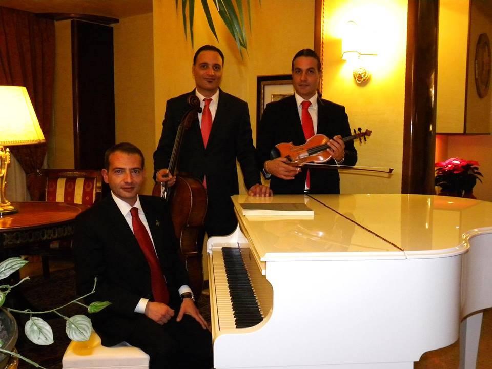Trio Beethoven