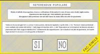 scheda referendum trivelle