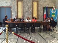 Commissione elettorale 2016