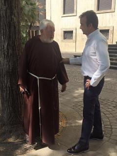 Occhiuto e Padre Fedele