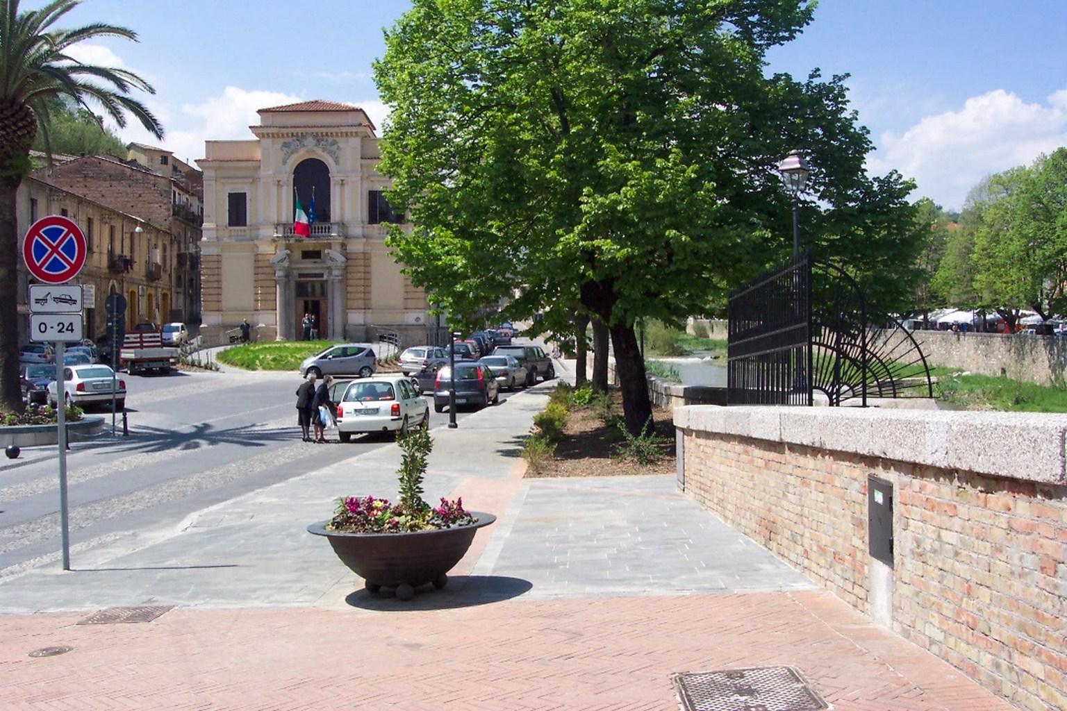 piazza dei valdesi