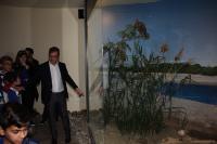 inaugurazione Diorama
