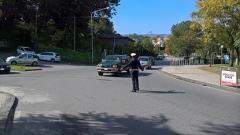 Controlli Polizia Municipale Virgili Urbani