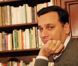Andrea Monda scrittore