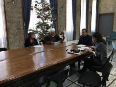 Conferenza Bilancio Settore Welfare Servizi Social