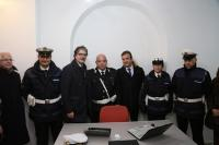 Presidio Polizia Municipale Centro Storico Decoro