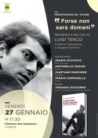 Anniversario Tenco Campanella