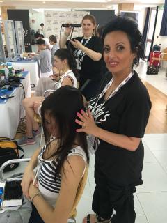 parrucchiera anna cesario