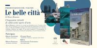 presentazione libro le belle città