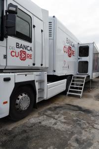 Truck Banca del Cuore