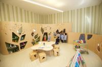 la scuola dell\'infanzia evelina cundari