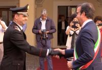 203° Anniversario Carabinieri