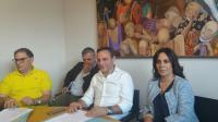commissione LLPP con Caruso