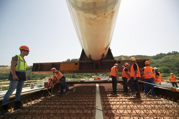Operai Antenna Calatrava