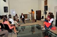 Conferenza stampa sul Centro storico Occhiuto e Sa