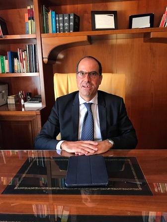 Andrea Manna commercialista presidente Vallecrati