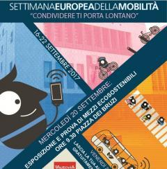 manifesto mobilità sostenibile