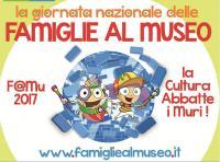 famiglie al Museo