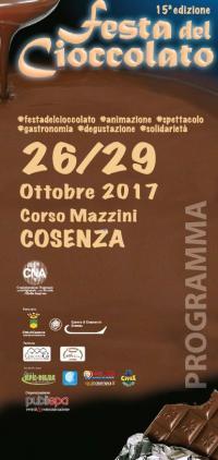 Festa cioccolato 2017