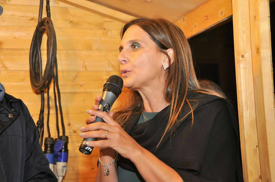 ass. Loredana Pastore