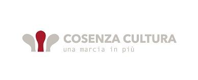 logo Cosenza cultura