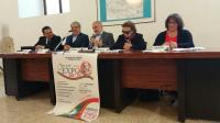 la conferenza stampa di Senior & Junior Expo 2017