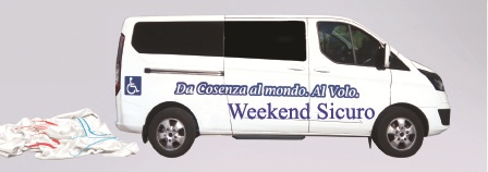 navetta amaco weekend
