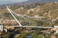 ponte calatrava 1